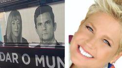 A campanha de Xuxa para viralizar a imagem de Sérgio Moro como ícone