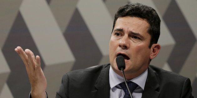 Sérgio Moro responde embargos de declaração da defesa de