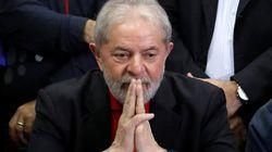 Moro pede bloqueio de até R$ 10 milhões de Lula, mas Banco Central só encontra R$ 606