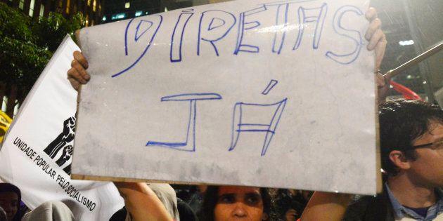 Proposta prioriza a vontade soberana do povo brasileiro em casos de vacância dos cargos de presidente,...