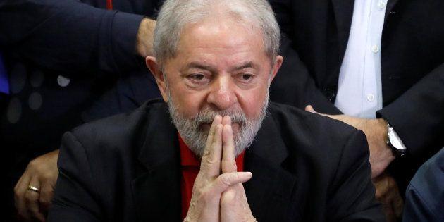 Ex-presidente Lula se torna réu no caso envolvendo sítio em Atibaia