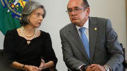 Ministros do STF decidem não reajustar o próprio