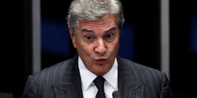 A defesa do senador Fernando Collor de Mello nega a acusação e diz que não há
