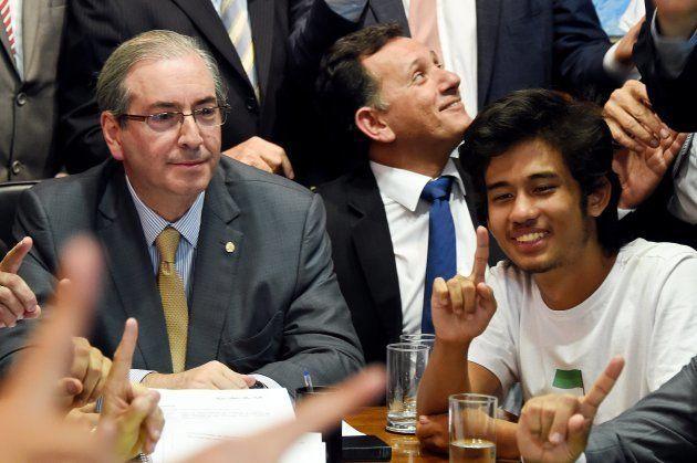 7 fotos que mostram que a política brasileira é puro