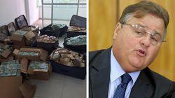 Geddel é preso pela Polícia Federal após descoberta de 'bunker' com R$ 51