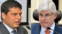Troca de emails prova que ex-procurador ajudou JBS a negociar delação, diz