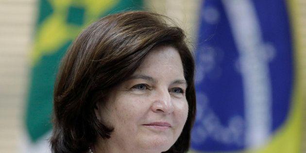 Raquel Dodge é a primeira mulher a assumir a Procuradoria-Geral da