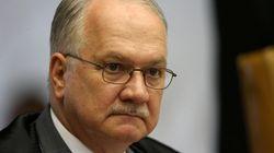 STF mantém Fachin como relator de pedido para suspender afastamento de