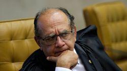 Os problemas que existem em candidaturas avulsas, na visão do ministro Gilmar