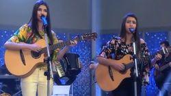 Esta dupla conseguiu transformar uma música sertaneja em um 'hino' contra