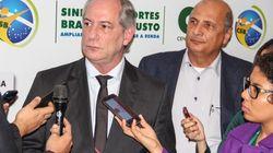 'O momento é de testosterona', diz Ciro Gomes ao se referir à Marina