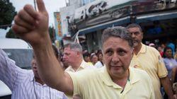 Ex-governadores do Rio Anthony e Rosinha Garotinho são presos pela Polícia