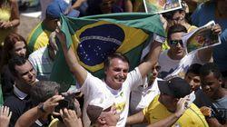 É hora de esquerda e centro se unirem: O 'risco Bolsonaro' é