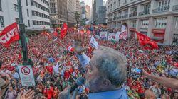'Não há plano B, só L': PT mantém Lula como candidato à