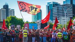 O inconformismo da vigília de apoiadores de Lula: 'Estão vendendo o