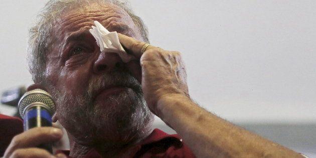 Pena de Lula por corrupção passiva e lavagem de dinheiro pode