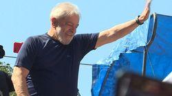 Lula decide se entregar: 'Se dependesse da minha vontade, não iria, mas