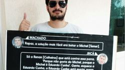 7 vezes que os brasileiros levaram a política para o Carnaval com