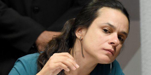 Autora do pedido de impeachment de Dilma Rousseff, Janaina Paschoal participa da convenção nacional do