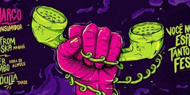 No Dia do Consumidor, ReclameAqui cria festival de Rock em frente às empresas líderes de