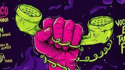 Em 'revanche musical', ReclameAqui cria festival de Rock em frente às empresas líderes de