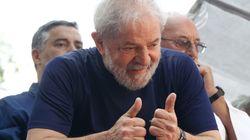 Candidatura de Lula é 'ato mais forte de desobediência civil do povo brasileiro', diz