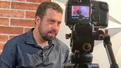 Guilherme Boulos: 'Eu vou pro 2º turno e terei apoio de Haddad, Ciro e