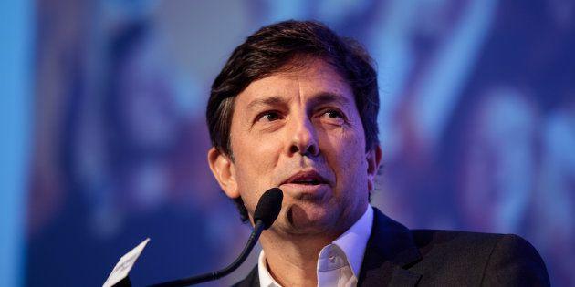 Para o candidato João Amoêdo, o Estado deveria ser o menor
