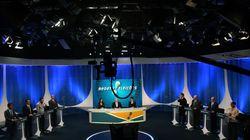 7 dos 8 presidenciáveis apoiaram retirada de púlpito reservado a Lula em debate da