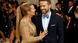 Ryan Reynolds escreveu uma carta de amor para Blake Lively. E você precisa