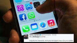9 pessoas que só disseram verdades sobre o Whatsapp estar fora do
