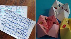 24 brincadeiras das antigas que te divertiam antes de qualquer