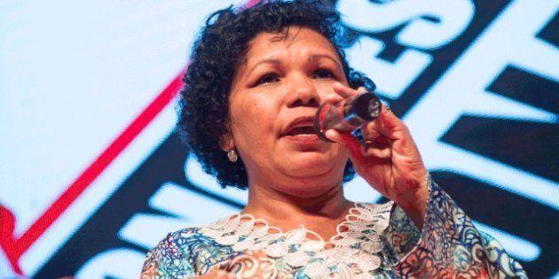 Candidata à Presidência pelo PSTU quer priorizar a