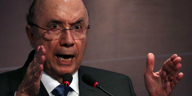 Henrique Meirelles bancou grande parte da própria campanha à Presidência da