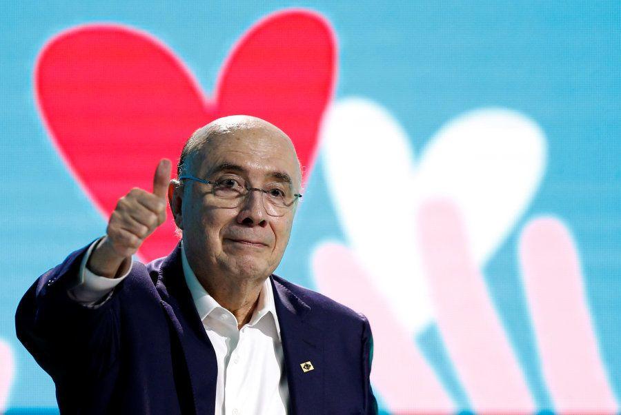 Henrique Meirelles conquistou todos os funcionários do Banco Central por sua competência e