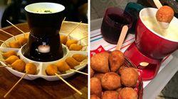 O inverno está aí e o brasileiro já inventou a melhor comida da estação: o fondue de