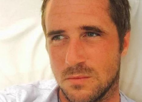 Max Spiers died in July