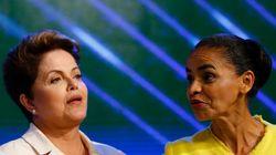 Dilma rebate acusação de Marina no JN e ataca: 'Sempre foi