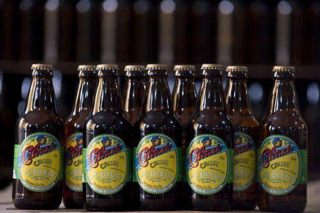 Cervejaria Colorado fica em Ribeirão