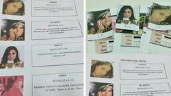De Larissa a Anira: Este professor montou uma 'Escala Anitta' para avaliar seus