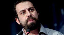 Boulos promete 1% do PIB para combater a violência contra a