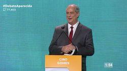 Cirão Paz e Amor: Ciro Gomes paparica Marina, Haddad e até Boulos em