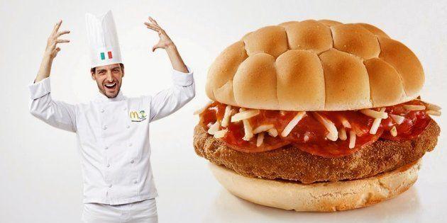 Com a desclassificação, o futuro do sanduíche que leva carne polpetone,pepperoni e queijo parmesão ralado...