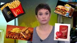 Lindt, McDonald's, Burger King... Promoções de comida parecem ser o melhor desta Black