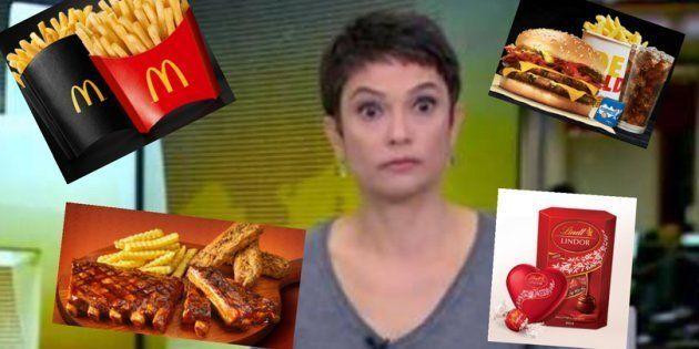 Lindt, McDonald's, Burger King e mais: Promoções de comida parecem ser o melhor desta Black