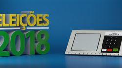 Acompanhe no HuffPost Brasil a apuração das urnas, resultados e análise do 1º