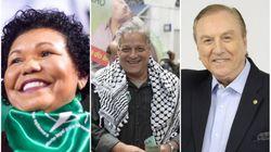 Eleições 2018: O voto de Vera Lúcia, João Goulart Filho e José Maria
