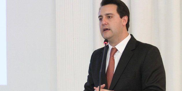 Ratinho Jr é eleito governador do Paraná no 1°