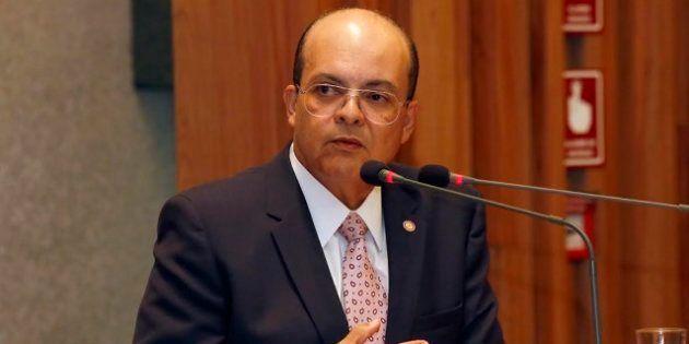 Ibaneis Rocha confirmou favoritismo e foi o mais votado no