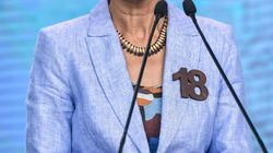 Rede, de Marina, recomenda que nenhum voto seja dado a Jair